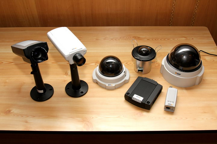 img 6196 AXIS ยกระดับกล้องวิดีโอวงจรปิดบนเครือข่าย เสริมความแข็งแกร่งในฐานะผู้นำตลาด