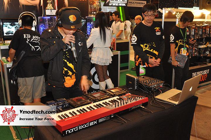dsc 0013 บรรยากาศงาน BIG Festival 2010