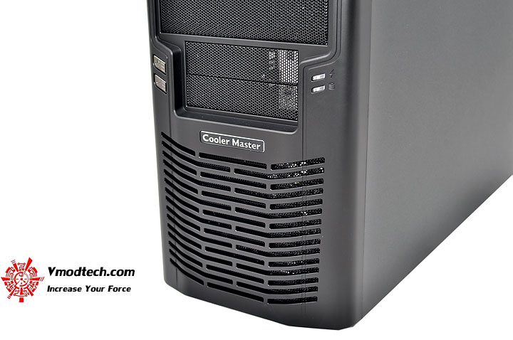 dsc 0049 Cooler Master Elite 430 Black Chassis Review