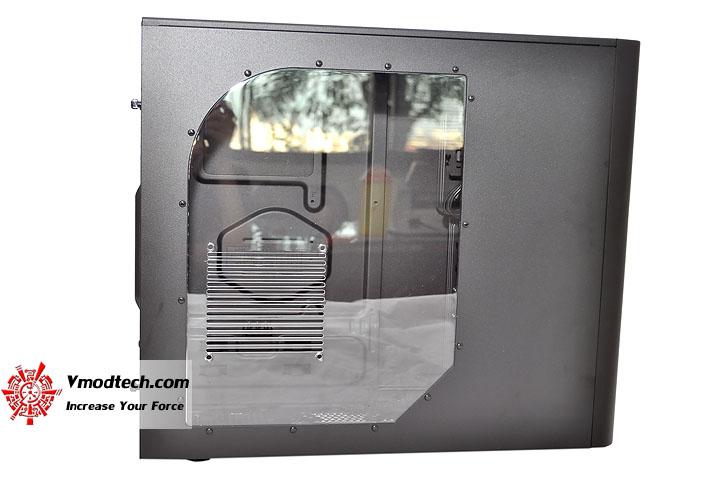 dsc 0051 Cooler Master Elite 430 Black Chassis Review