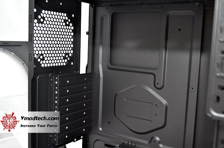 dsc 0066 Cooler Master Elite 430 Black Chassis Review