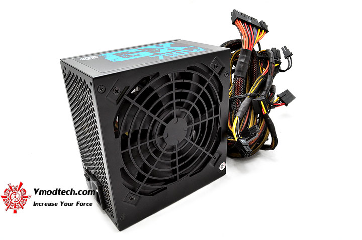 dsc 0003 Cooler Master GX Series 750W Review