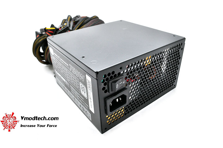 dsc 0021 Cooler Master GX Series 750W Review