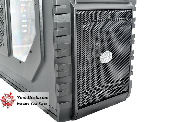 dsc 0009 COOLER MASTER HAF X Chassis Review