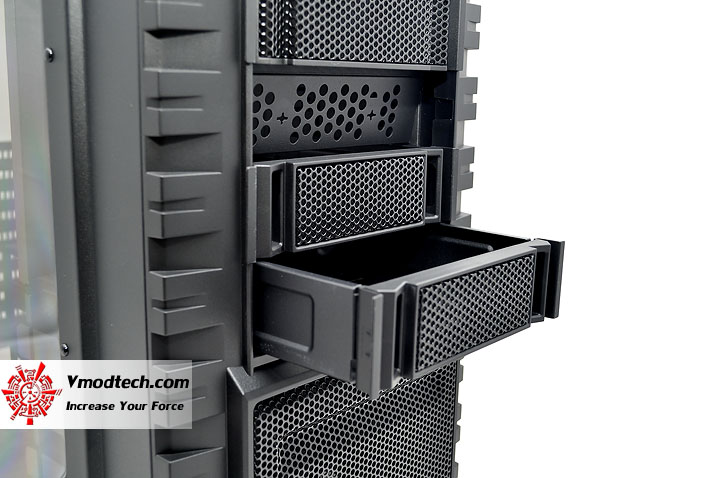dsc 0021 COOLER MASTER HAF X Chassis Review