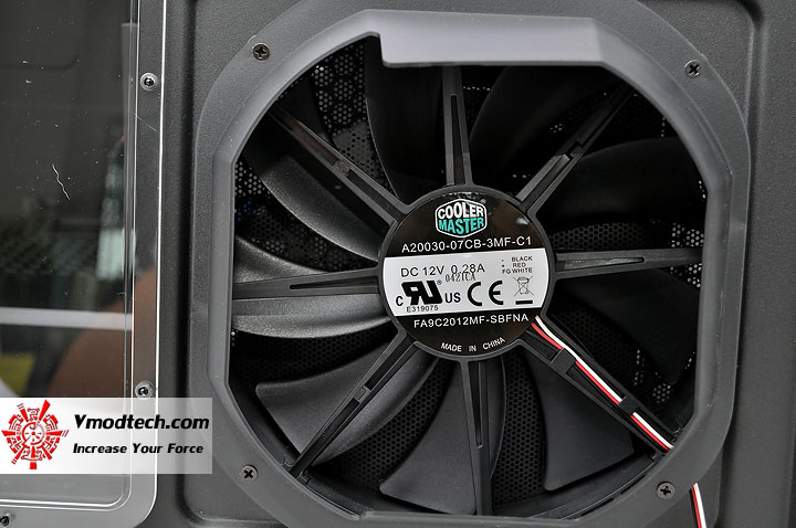 dsc 0032 COOLER MASTER HAF X Chassis Review