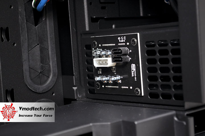 dsc 0037 COOLER MASTER HAF X Chassis Review