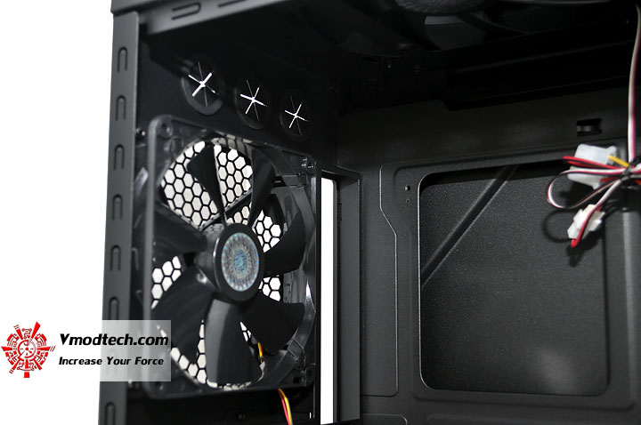 dsc 0044 COOLER MASTER HAF X Chassis Review
