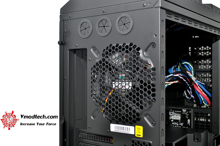 dsc 0045 COOLER MASTER HAF X Chassis Review