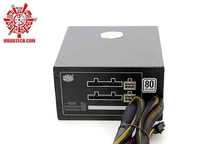 dsc 0258 CoolerMaster 500W SILENT Pro M Review