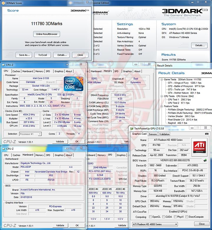 03 Core i3 & Core i5 32nm with DDR2000+??