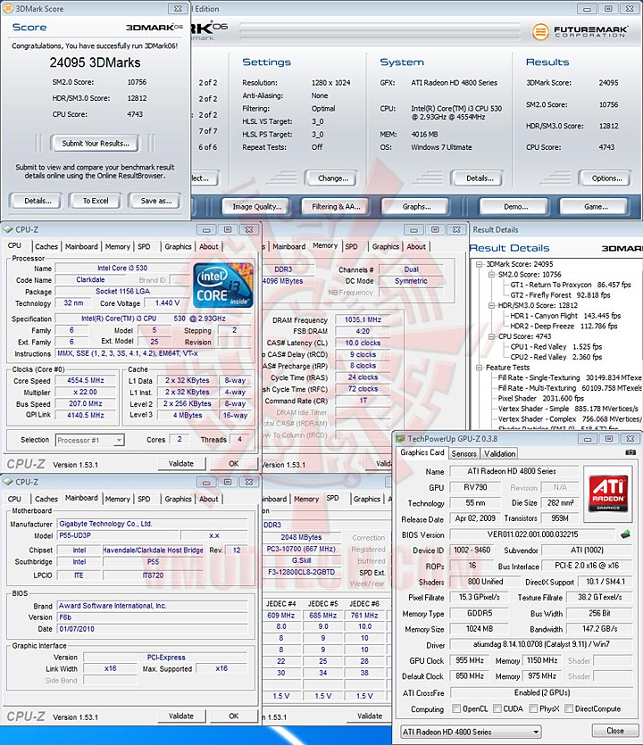 06 Core i3 & Core i5 32nm with DDR2000+??