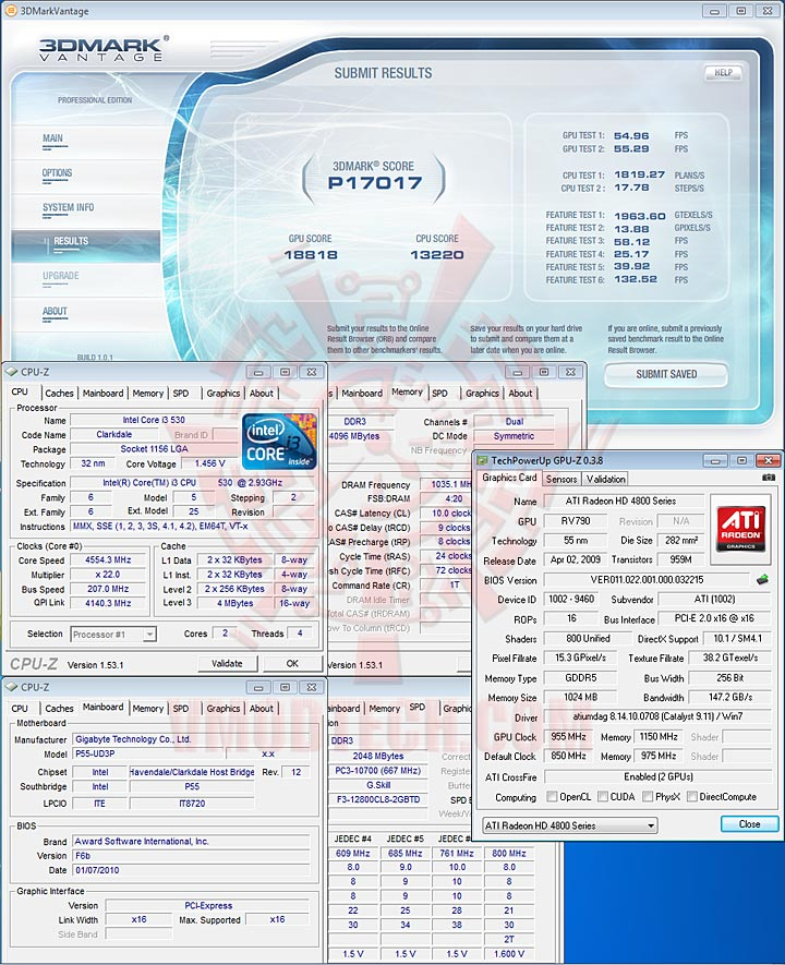 07 Core i3 & Core i5 32nm with DDR2000+??