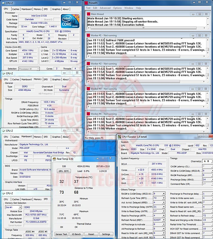 prime 2 Core i3 & Core i5 32nm with DDR2000+??