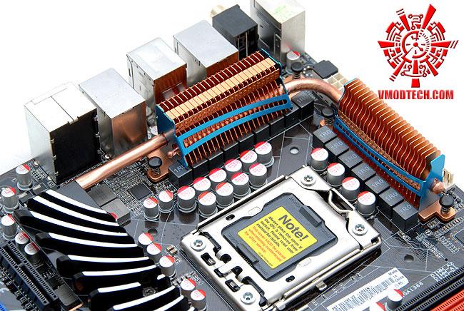 dsc 0146 ระเบิดพลังIntel® Core™ i7 920 REV. D0 ไปกับ Asus P6T Deluxe V2
