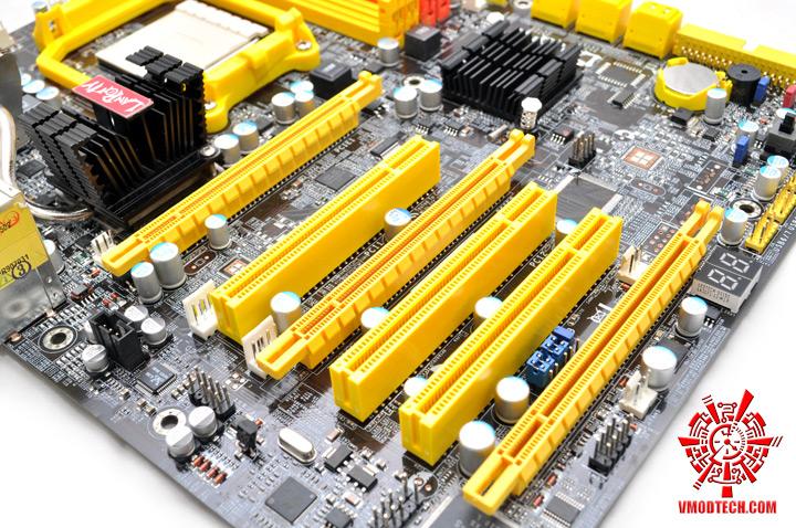 dsc 0272 DFI LANPARTY DK 790FXB M3H5 +965 BE Rev.C3 Full Review