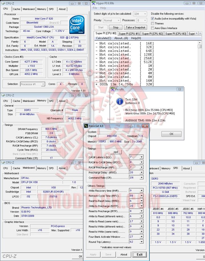 32mv 225 1 DFI LANParty DK X58 T3eH6