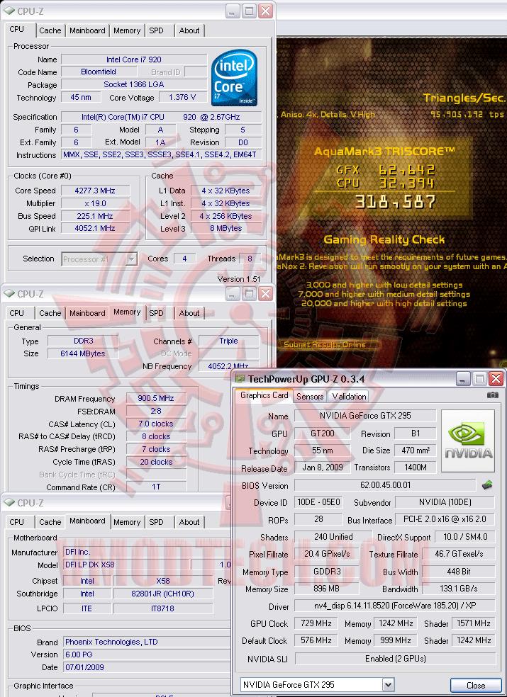 aq 225 DFI LANParty DK X58 T3eH6