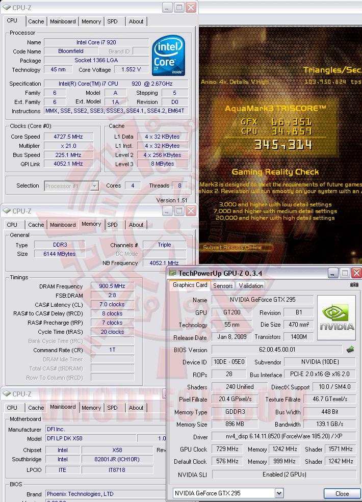 aq 4727 DFI LANParty DK X58 T3eH6