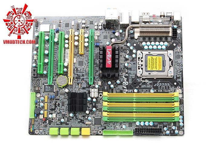 dsc 0175 DFI LANParty DK X58 T3eH6