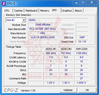 c5 ECS A885GM A2 AM3 Motherboard Review