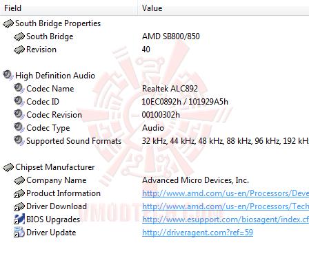 ed5 ECS A885GM A2 AM3 Motherboard Review