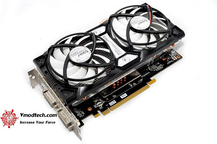 dsc 0007 ECS BLACK GeForce GTX 460 1024MB GDDR5 Review