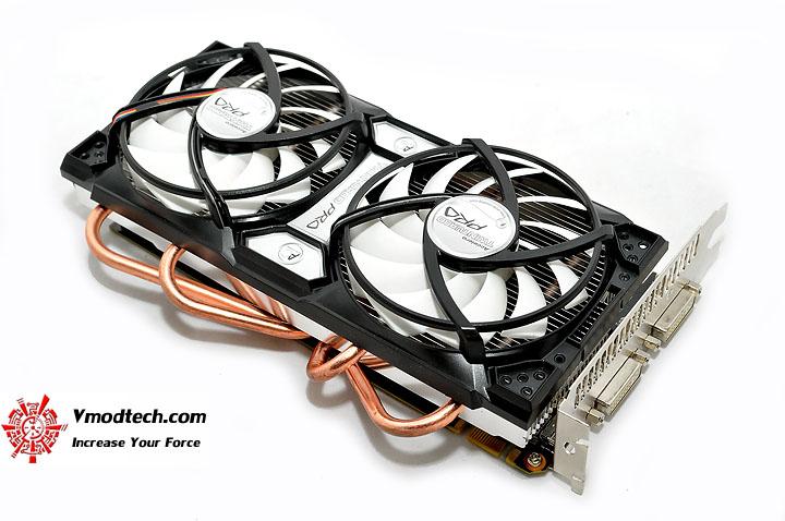 dsc 0008 ECS BLACK GeForce GTX 460 1024MB GDDR5 Review
