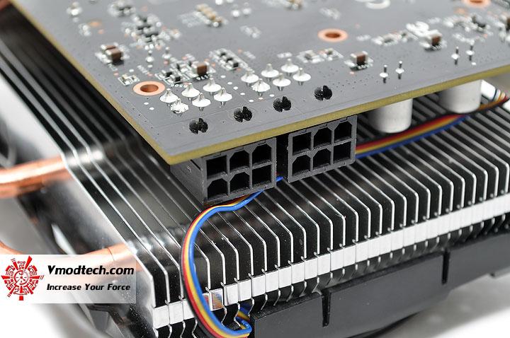 dsc 0022 ECS BLACK GeForce GTX 460 1024MB GDDR5 Review