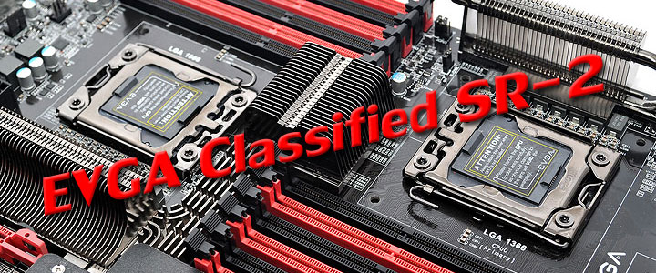 evga classified super record 2 sr 2 EVGA Classified Super Record 2 (SR 2) Motherboard