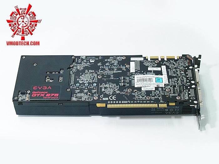 pc100078 EVGA Geforce GTX 275 CO OP PhysX Edition