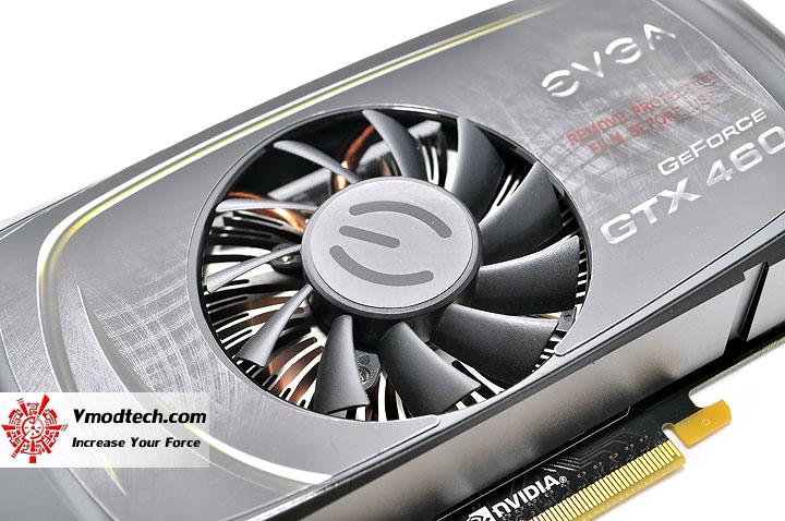 dsc 0056 EVGA GeForce GTX 460 768MB GDDR5 Review