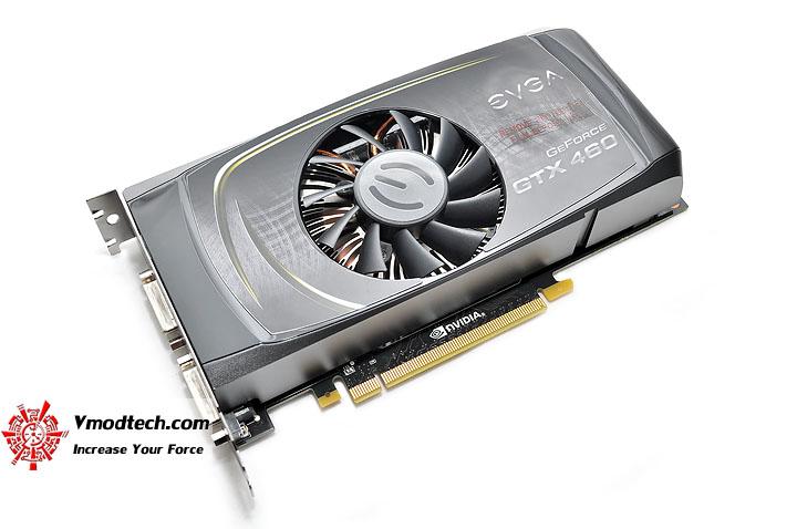 dsc 0058 EVGA GeForce GTX 460 768MB GDDR5 Review