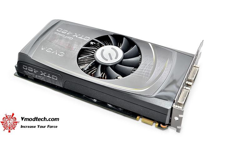 dsc 0059 EVGA GeForce GTX 460 768MB GDDR5 Review