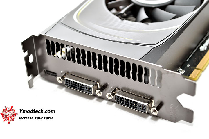 dsc 0075 EVGA GeForce GTX 460 768MB GDDR5 Review