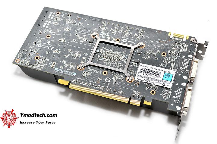 dsc 0088 EVGA GeForce GTX 460 768MB GDDR5 Review