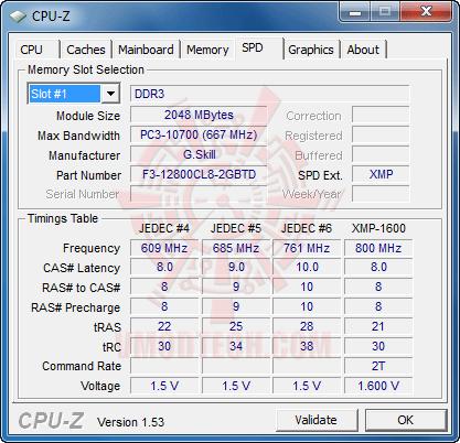 c5 EVGA P55 SLI E655 + Core i3 530 : Review