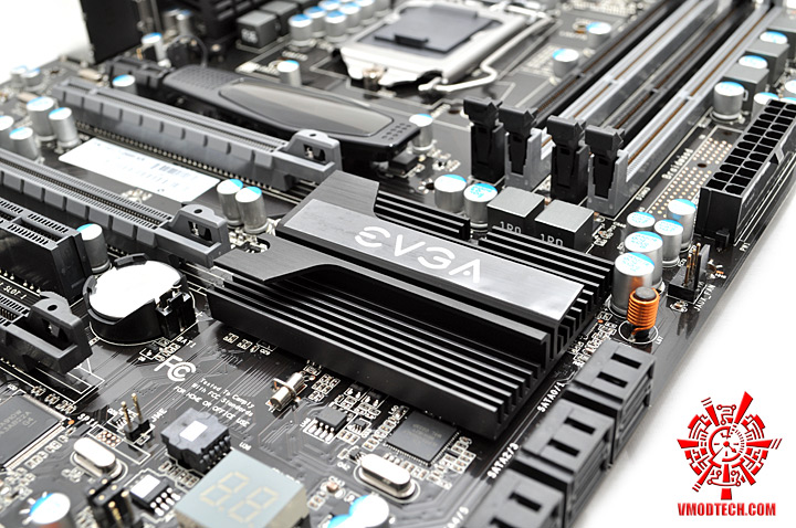 dsc 0216 EVGA P55 SLI E655 + Core i3 530 : Review