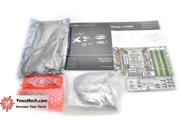dsc 0013 EVGA X58 3X SLI : Review