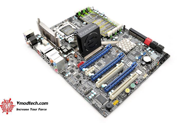 dsc 0015 EVGA X58 3X SLI : Review