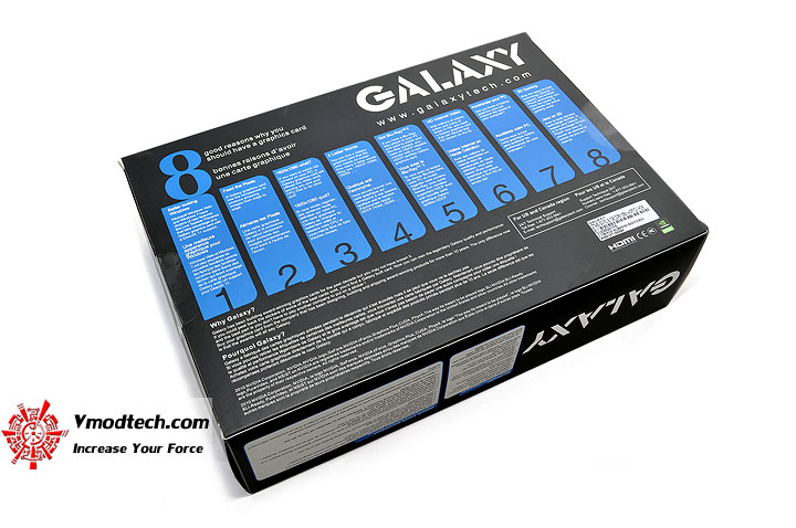 dsc 0013 GALAXY GeForce GTS 450 GC VERSION 1GB GDDR5 Review