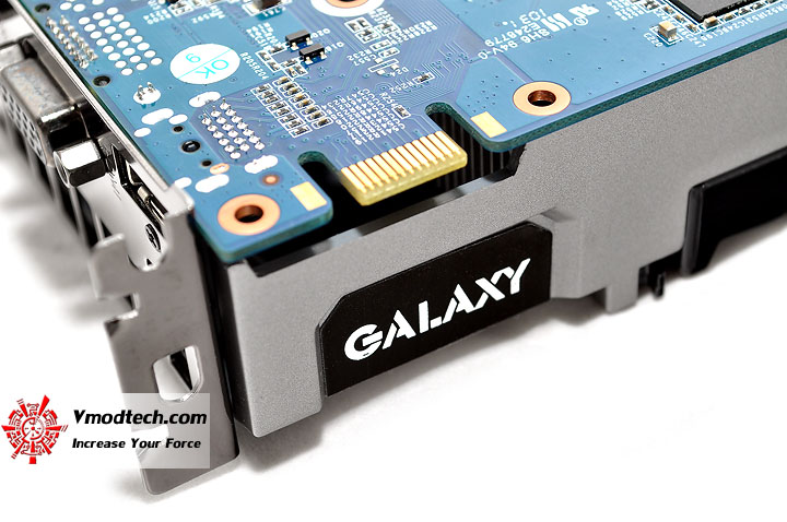 dsc 0036 GALAXY GeForce GTS 450 GC VERSION 1GB GDDR5 Review