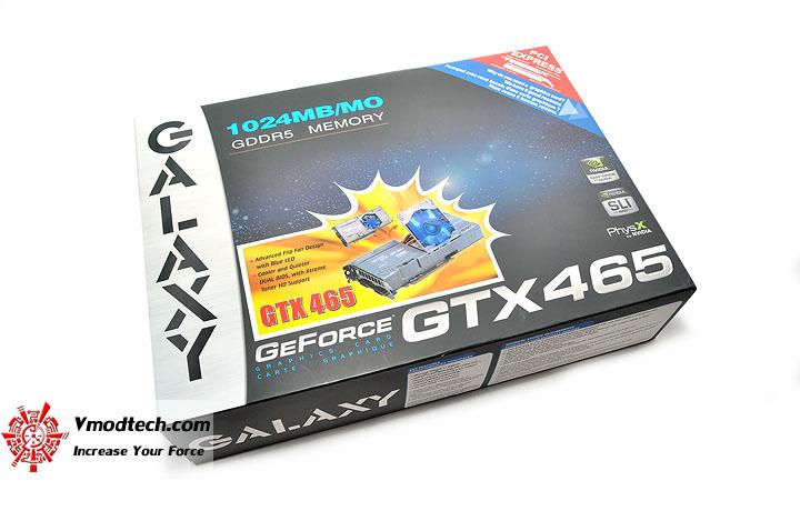 dsc 0080 GALAXY GeForce GTX 465 1024MB GDDR5 Review