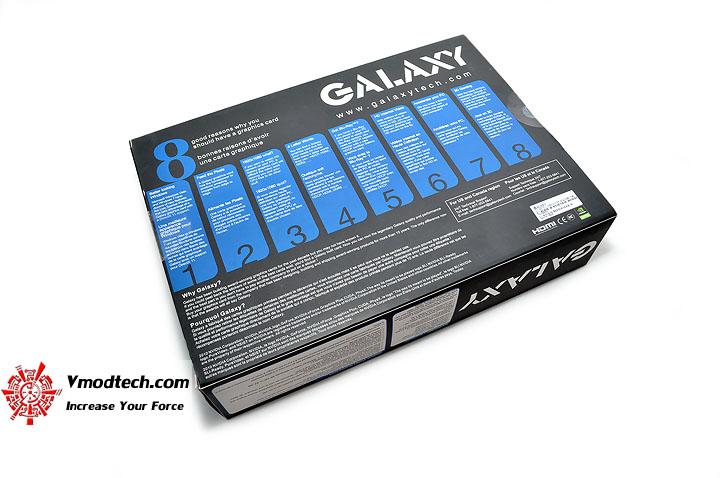 dsc 0082 GALAXY GeForce GTX 465 1024MB GDDR5 Review