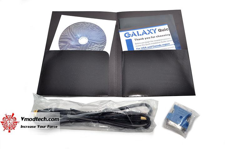 dsc 0086 GALAXY GeForce GTX 465 1024MB GDDR5 Review