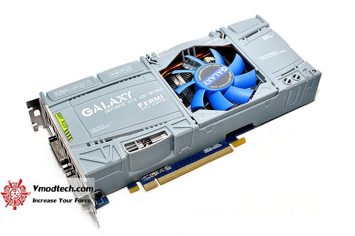 dsc 0088 GALAXY GeForce GTX 465 1024MB GDDR5 Review