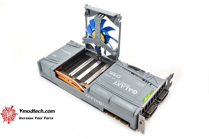 dsc 0090 GALAXY GeForce GTX 465 1024MB GDDR5 Review