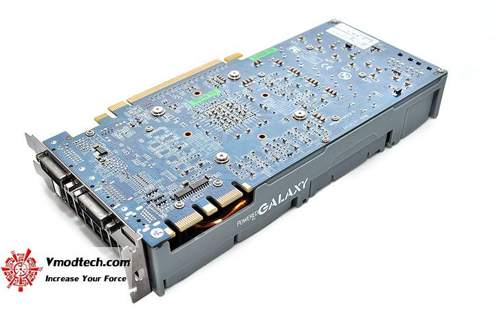 dsc 0110 GALAXY GeForce GTX 465 1024MB GDDR5 Review