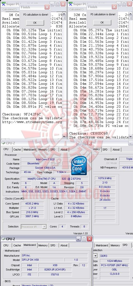32m1 2160 GEIL PC3 16000 DDR3 2000 แรงทะลุนรก เสถียรที่สุดในไทย!!
