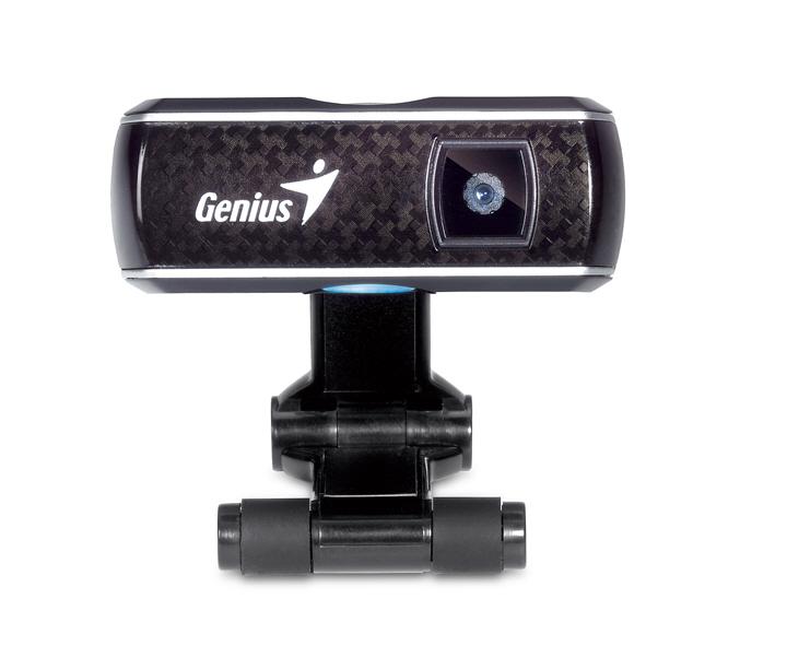 facecam 3000 2 Genius FaceCam 3000 กล้องเว็บแคม ความละเอียดสูงระดับ  3 ล้านพิกเซล